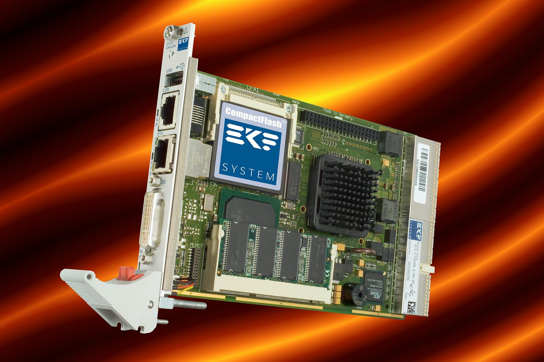 Ekf Compactpci Cpu Boards Cc3 Cajun Ulv Celeron Lv Pentium Iii 3 Block Diagram Pdf 1 2