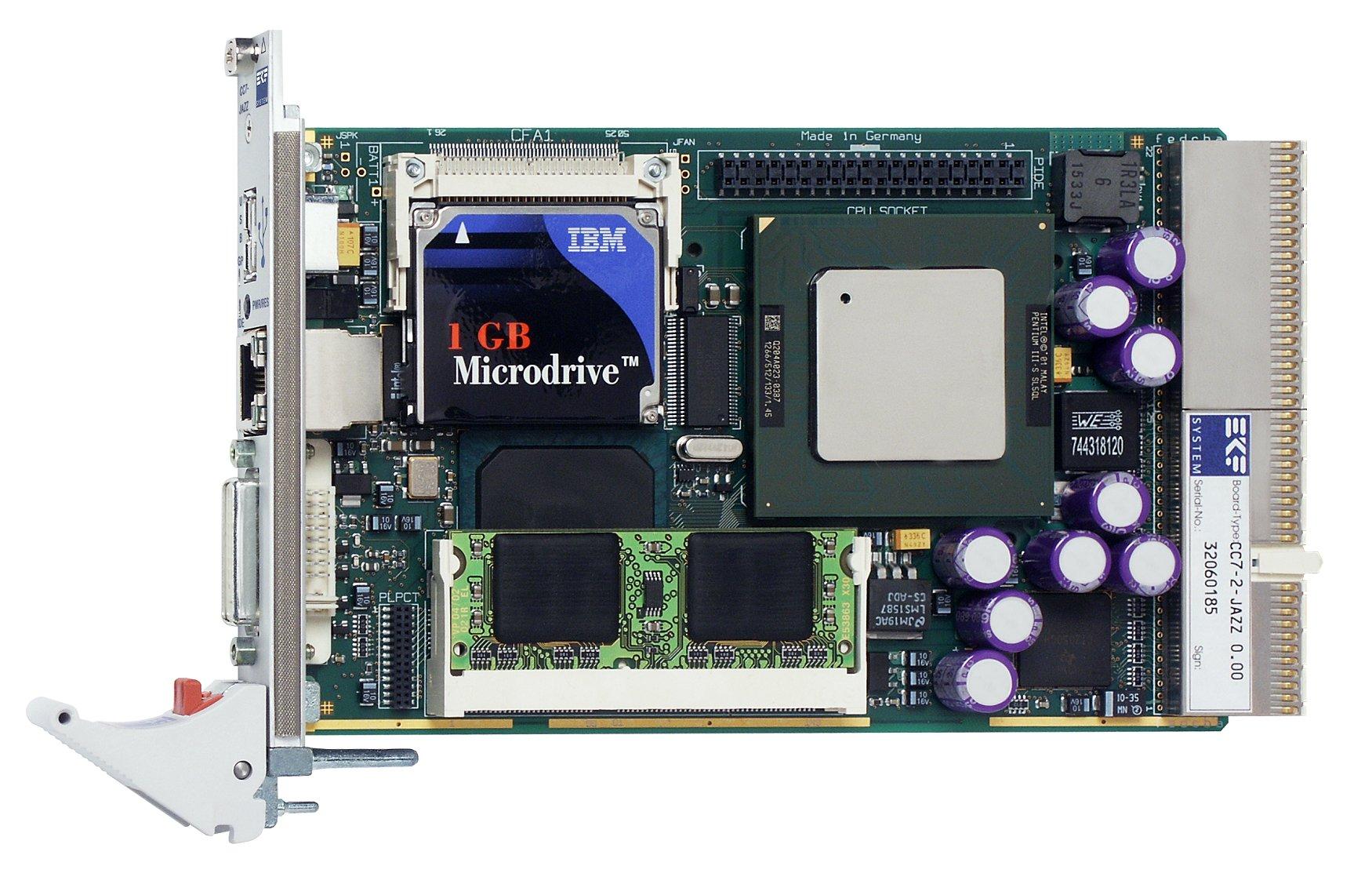 Ekf Compactpci Cpu Boards Cc7 Jazz Pentium Iii Tualatin 3 Block Diagram 1 2 Print Quality 300dpi 10x15cm 035mb