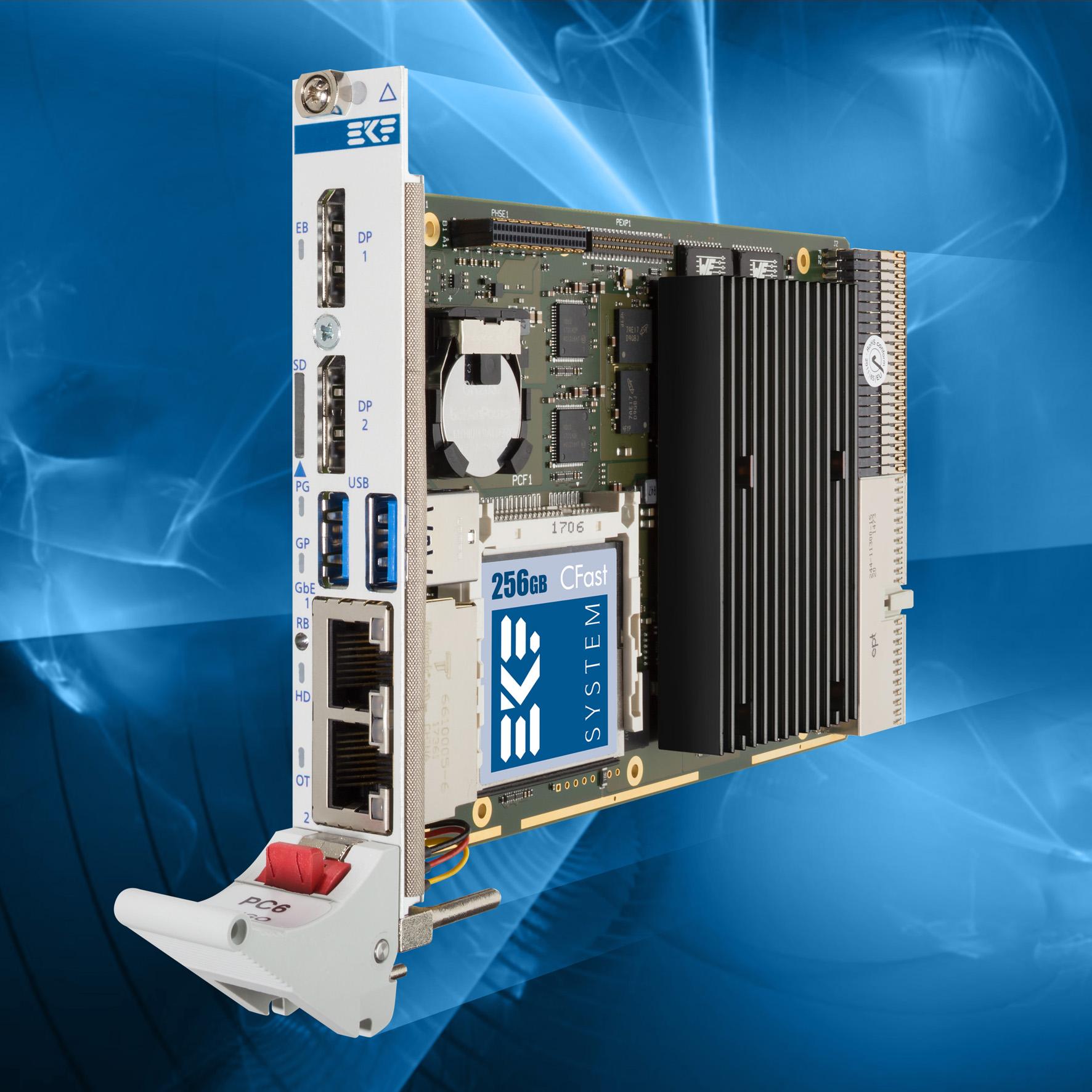 Ekf Compactpci Plusio Cpu Boards Pc6 Tango Intel Atom 3900 Soc Sata To Usb Plug Wiring Diagram F P With Dual Gbe Dp Usb3 Micro