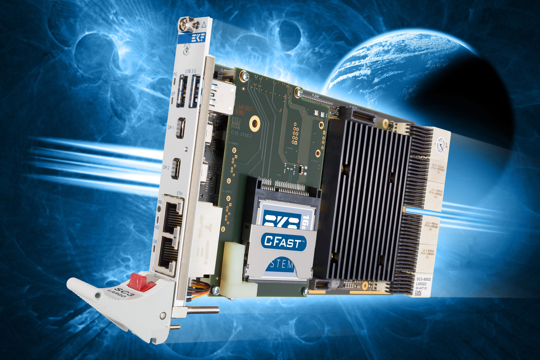 Ekf Compactpci Serial Cpu Boards Sc3 Largo 5th Generation Intel Sata To Usb Plug Wiring Diagram 5
