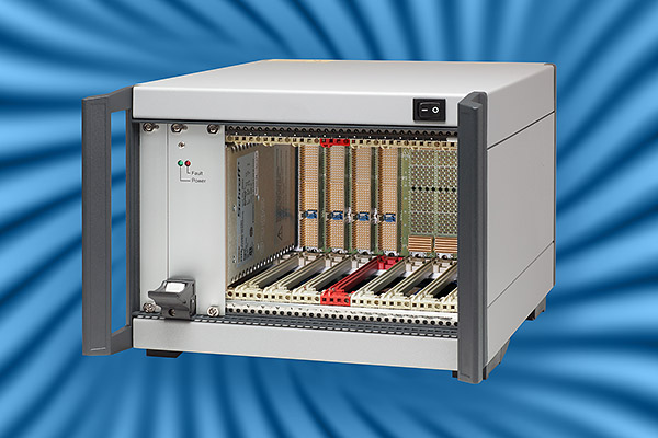 SRP-4401 Hybrid Systems CPCI Classic & CPCI Serial