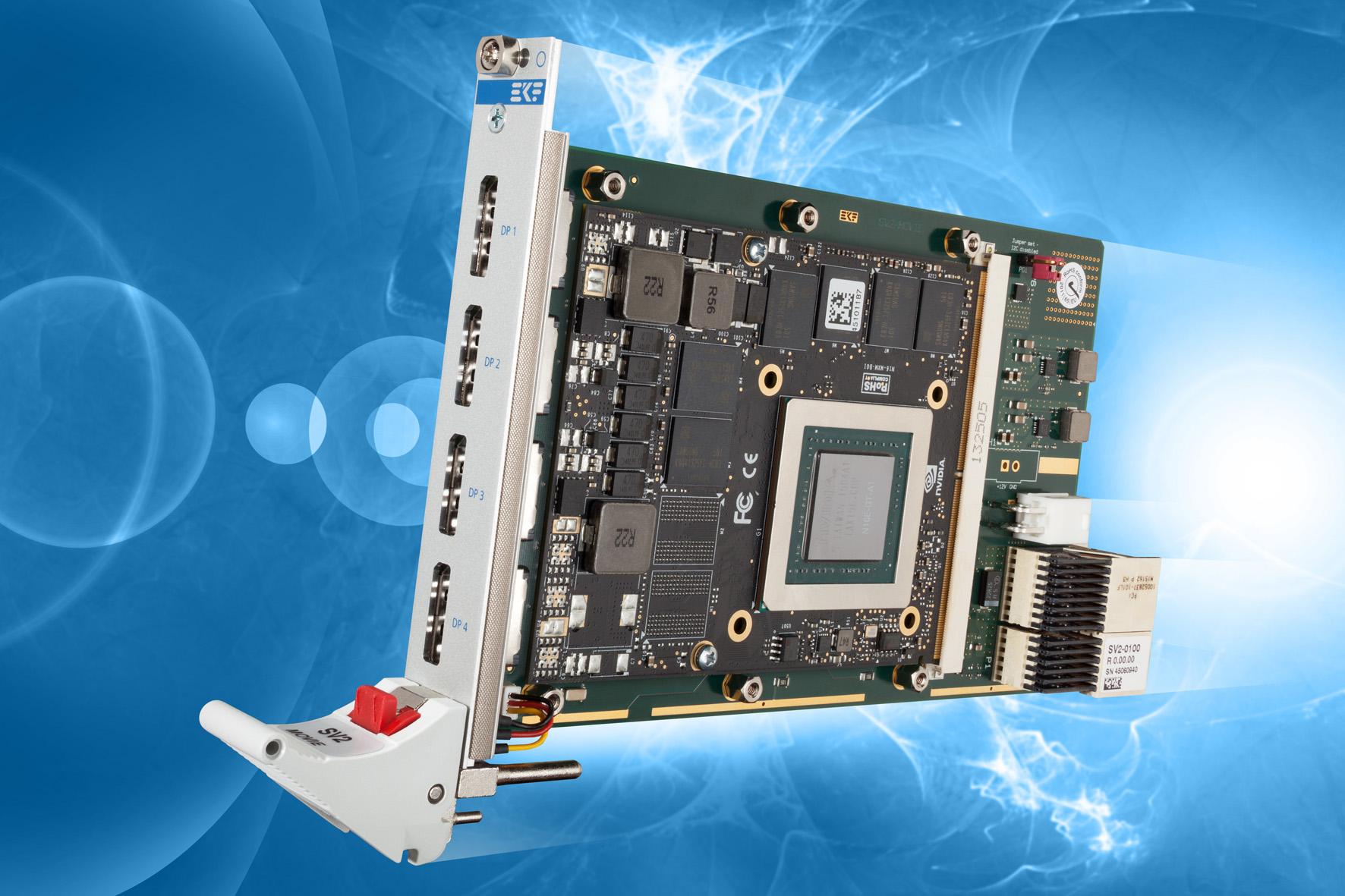 Ekf Compactpci 174 Serial Products Sv2 Movie Mxm 3 0 3 1