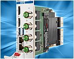 High Performance CompactPCI® Serial CPU Card